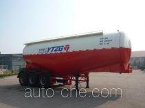 亚特重工牌TZ9408GSN型散装水泥运输半挂车