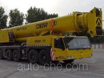TZ (TYHI) TZM260 TZH5720JQZ(TZM260) all terrain mobile crane