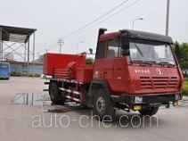 Tianzhi TZJ5130TJC35 well flushing truck