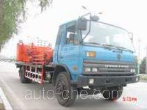 Tianzhi TZJ5130TXJ well flushing truck