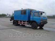 Tianzhi TZJ5140TGL thermal dewaxing truck
