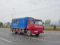 Tianzhi TZJ5161TGL6 thermal dewaxing truck