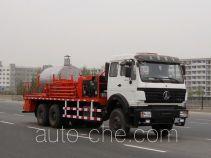 Tianzhi TZJ5190TQL dewaxing truck