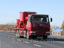 Tianzhi TZJ5210TSN35 cementing truck