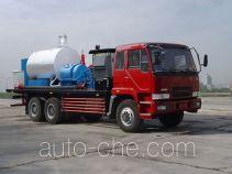 Tianzhi TZJ5210TXL35 dewaxing truck