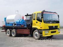 Tianzhi TZJ5211TXL35 dewaxing truck