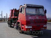 Tianzhi TZJ5220THS210 sand blender truck