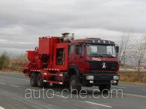 Tianzhi TZJ5220TSN35 cementing truck