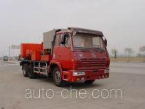 Tianzhi TZJ5220TYL70 fracturing truck
