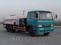 Tianzhi TZJ5230TGL6 thermal dewaxing truck