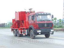 Tianzhi TZJ5231TSN40 cementing truck