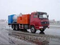 Tianzhi TZJ5240TGL thermal dewaxing truck