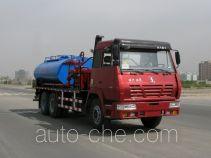 Tianzhi TZJ5240TJC35 well flushing truck