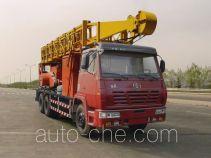 Tianzhi TZJ5240TXJ35 well-workover rig truck
