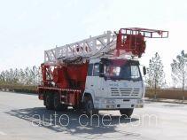 Tianzhi TZJ5240TXJ70 well-workover rig truck