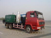 Tianzhi TZJ5241TGL thermal dewaxing truck
