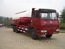 Tianzhi TZJ5250GXH pneumatic discharging bulk cement truck
