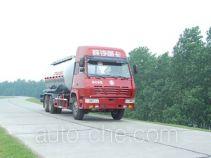 Tianzhi TZJ5251GXH pneumatic discharging bulk cement truck