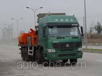 Tianzhi TZJ5290TYL105 fracturing truck