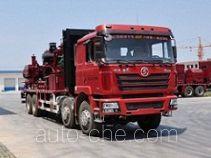 Tianzhi TZJ5310TYL180 fracturing truck