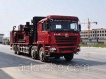 Tianzhi TZJ5320TYL140 fracturing truck