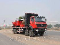 Tianzhi TZJ5380TYL140 fracturing truck