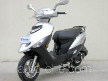 Suzuki UA125T scooter
