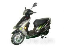 Qingqi Suzuki UZ110T scooter