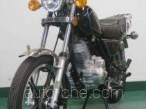 Wuben WB125-2A motorcycle