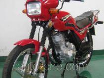 Wuben WB125-3A motorcycle