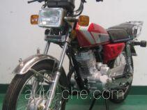 Wuben WB125-A motorcycle