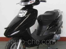 Wuben WB125T-10 scooter