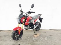 Wudu WD125-5A motorcycle
