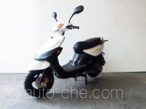 Wudu WD125T-7A scooter