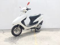 Wudu WD125T-A scooter