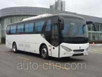 万达牌WD6105BEV1型纯电动客车