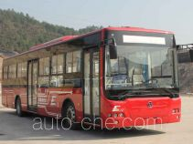 Wanda WD6120BEV electric city bus