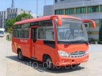 万达牌WD6608CG型客车