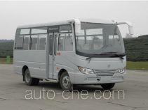 Wanda WD6608DA bus