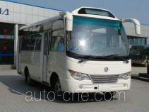 Wanda WD6660DGB city bus