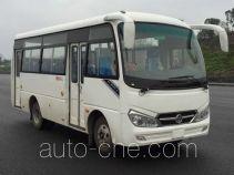 Wanda WD6660DGF city bus