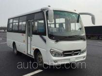 Wanda WD6660DH bus