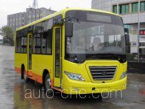 Wanda WD6720DGA city bus