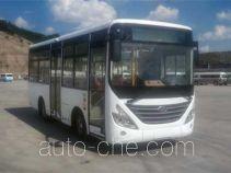 Wanda WD6730DGA city bus