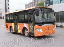Wanda WD6760HDGA city bus