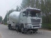 Wodeli WDL5310GJB concrete mixer truck