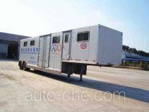 Wodeli WDL9110XSM horse racing accommodation trailer