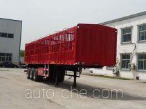 Wodeli WDL9400CXY stake trailer