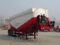 Wodeli WDL9400GXH ash transport trailer