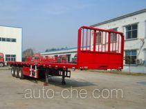 Wodeli flatbed trailer